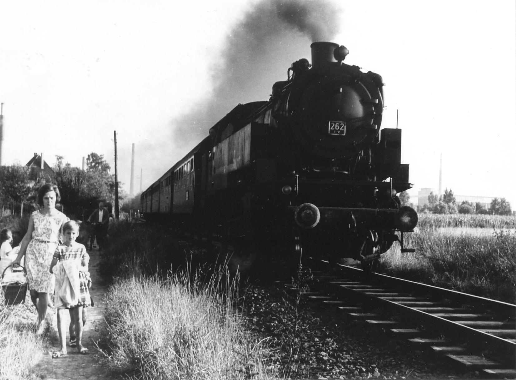 Bahnhof 308.3