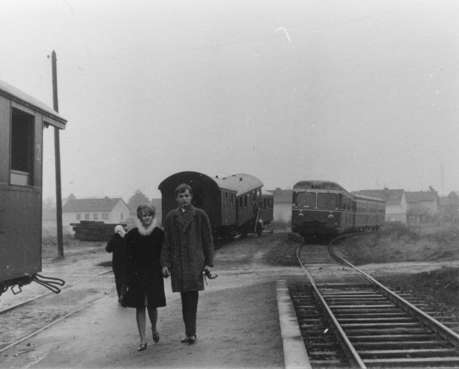 Bahnhof 309.3