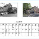 Mai Kalender 2010
