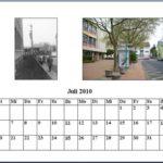 Juli Kalender 2010