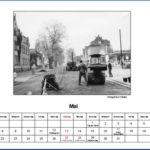 Mai Kalender 2012