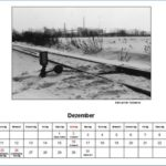 Dezember Kalender 2012