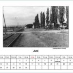Juni Kalender 2012