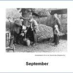 September Kalender 2013