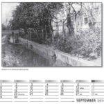 September Kalender 2014