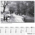 Februar Kalender 2014
