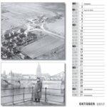 Oktober Kalender 2017