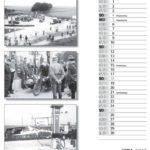 Juni Kalender 2017