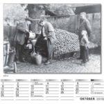 Oktober Kalender 2018