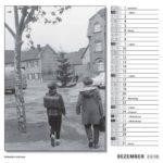 Dezember Kalender 2018